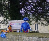 19 - Aladdin (Created by Winsley Youth Club)