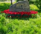 Winsley Stone