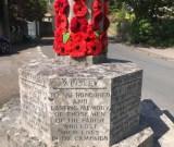 Winsley War Memorial