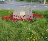 Winsley Memorial Stone