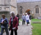 Members leaving Church  2