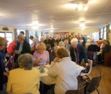 Winturwell WI in Church Hall