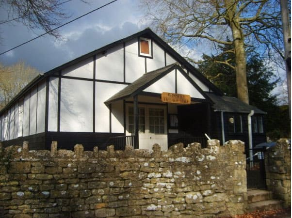 Winsley Village Hall 100 Club The November 2016 winner of £25 held membership […]