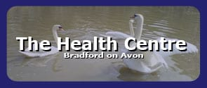 The Health Centre, Bradford on Avon & The Winsley Health Centre For information […]