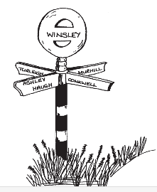 The annual meeting for the Civil Parish of Winsley will be held on […]