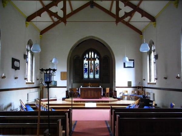 St Nicholas Church-2