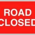 The road works will not now be completed until Sunday 23rd April. As […]