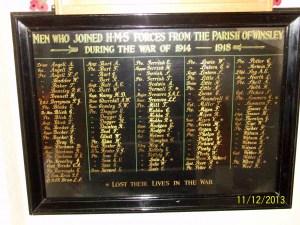 honours-board